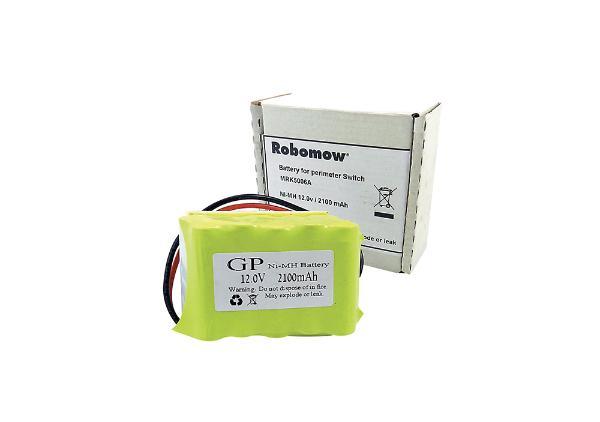 Visuel principal du produit : Kit batterie pour commutateur de périmètre Robomow