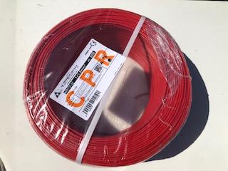Visuel principal du produit : Bobine 500 m 1x1,5 mm2 Robomow