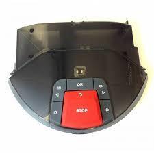 Visuel principal du produit : BOUTON PANEL RC  SMSB7008A  Robomow