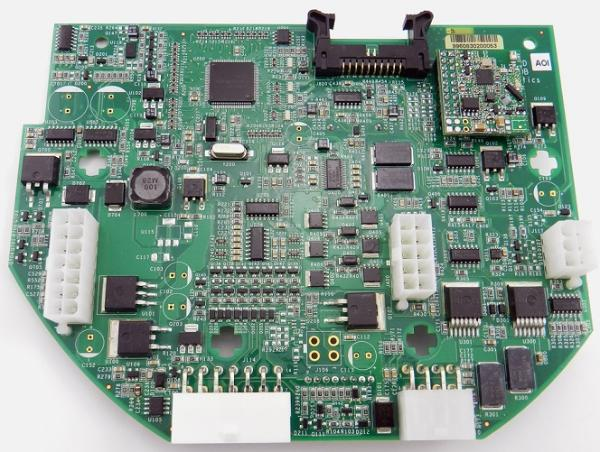 Visuel principal du produit : Carte Mère Robomow RC 304 306 308 312 SPP7016A  Robomow