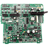 Visuel principal du produit : Carte mère RS 2014 SPP6008A Robomow