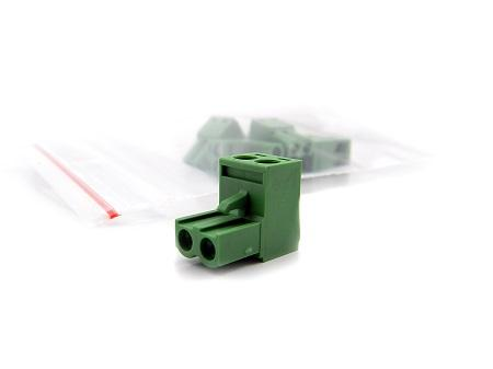 Visuel principal du produit : 1 prise pour câble périmétrique Robomow