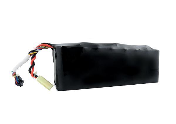 Visuel principal du produit : Batterie 6A RS630 RS635 XR3 5000 MRK6103A Robomow