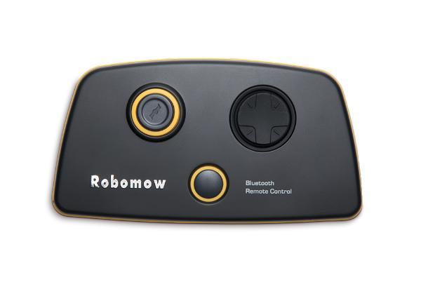 Visuel principal du produit : Télécommande bluetooth pour modèles RC Robomow