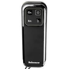Visuel principal du produit : Chargeur Power Box Noir (2A) SPP7010A ROBOMOW