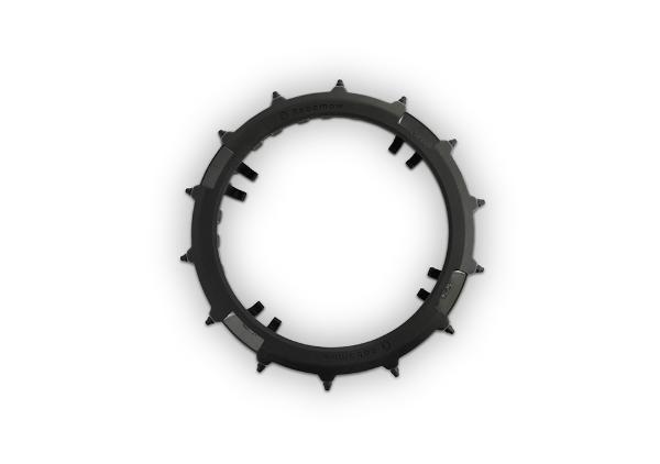 Visuel principal du produit : 2 RoboGrips pour roues larges RS Robomow