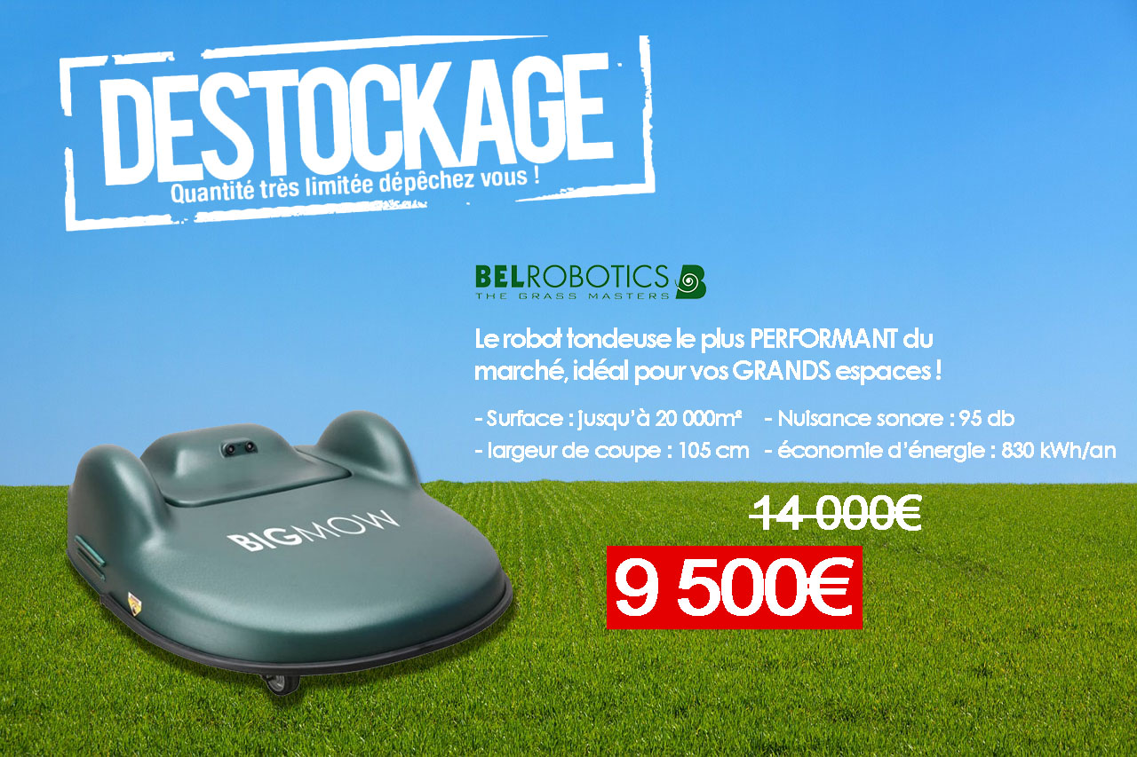 Bigmow Destockage