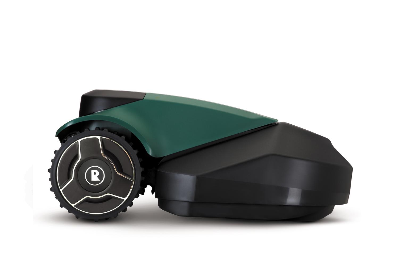 robot rs615 pro 2018 robomow garantie 2 ans au meilleur prix oborobo. Black Bedroom Furniture Sets. Home Design Ideas