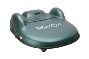 Photo du produit Bigmow Belrobotics