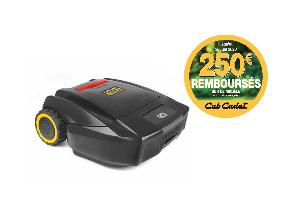 Visuel miniature du produit : XR3 4000 22CSDAED603 SL119R11098 Cub Cadet