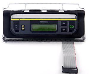 Visuel miniature du produit : PANEL LCD RS MSB6340A ROBOMOW
