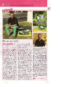 Image de référence de l'article OBOROBO dans Rouen Mag !