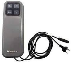 Photo du produit Robomow Chargeur Power Box (3A) Grise avant 1998 SPP6112A